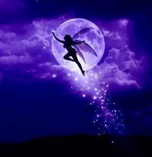 Moon Fairy, Moon Magic