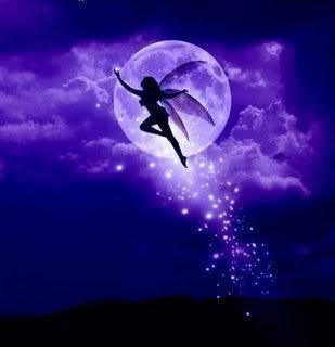 Moon Fairy, Moon Magic