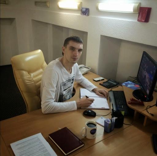 Павел Федюков