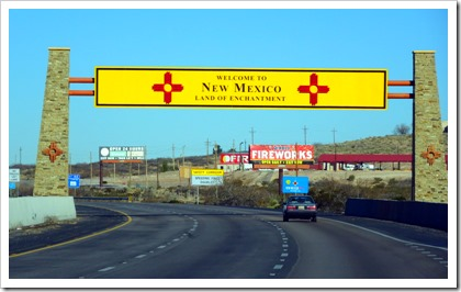 Welcome to NM