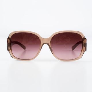 Tory Burch Rectangular Sunglasses