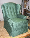 Roth chair after