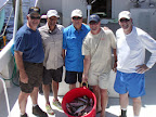July 25, 2014 Bluefish limit