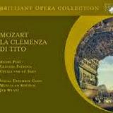 CD, me singing Vitellia