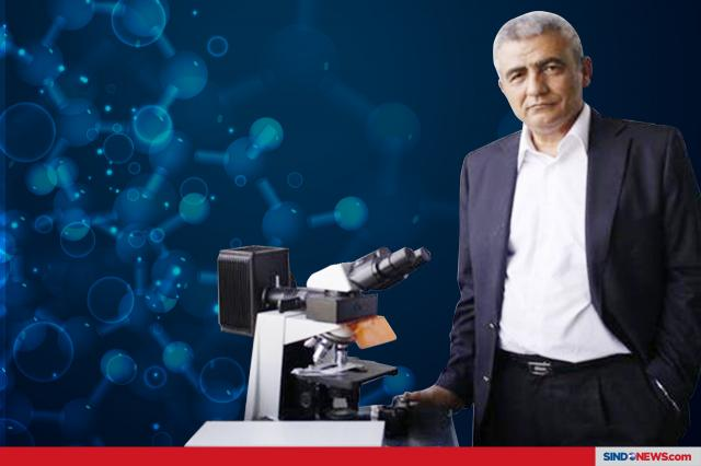 Profil Ali Mohamed Zaki, Ilmuwan Mesir Penemu Virus Corona