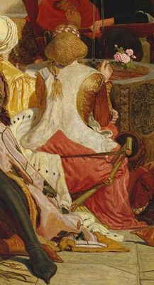 Brown - Chaucer at the Court of Edward III