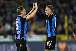 Vormer bewijst zijn waarde nog eens voor Club met twee doelpunten tegen Kortrijk, 'Joske' Izquierdo maakt eerste minuten