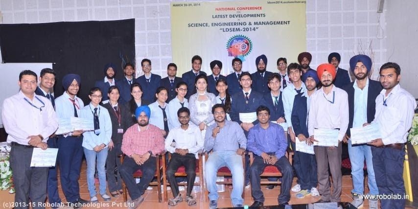 Amritsar College of Engineering and Technology, Amritsar Robolab (45).jpg