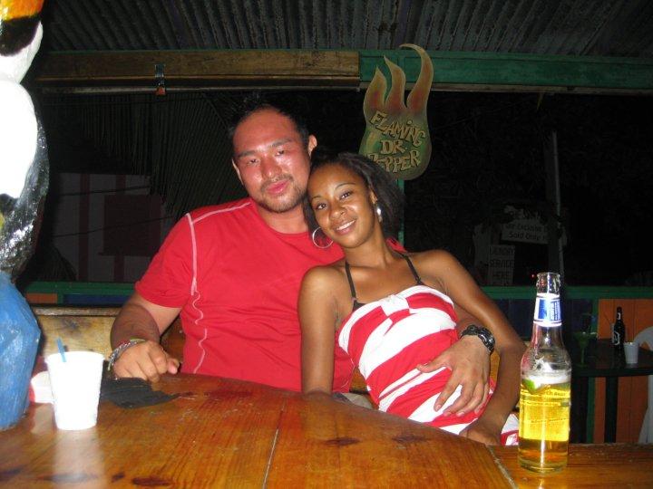 Johnny Wolf Pua Caribbean Lifestyle 08, Johnny Wolf