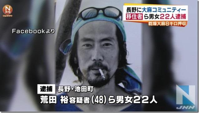 長野大麻22人逮捕t02
