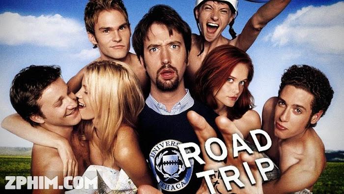 Ảnh trong phim Chuyến Đi Đường - Road Trip 1