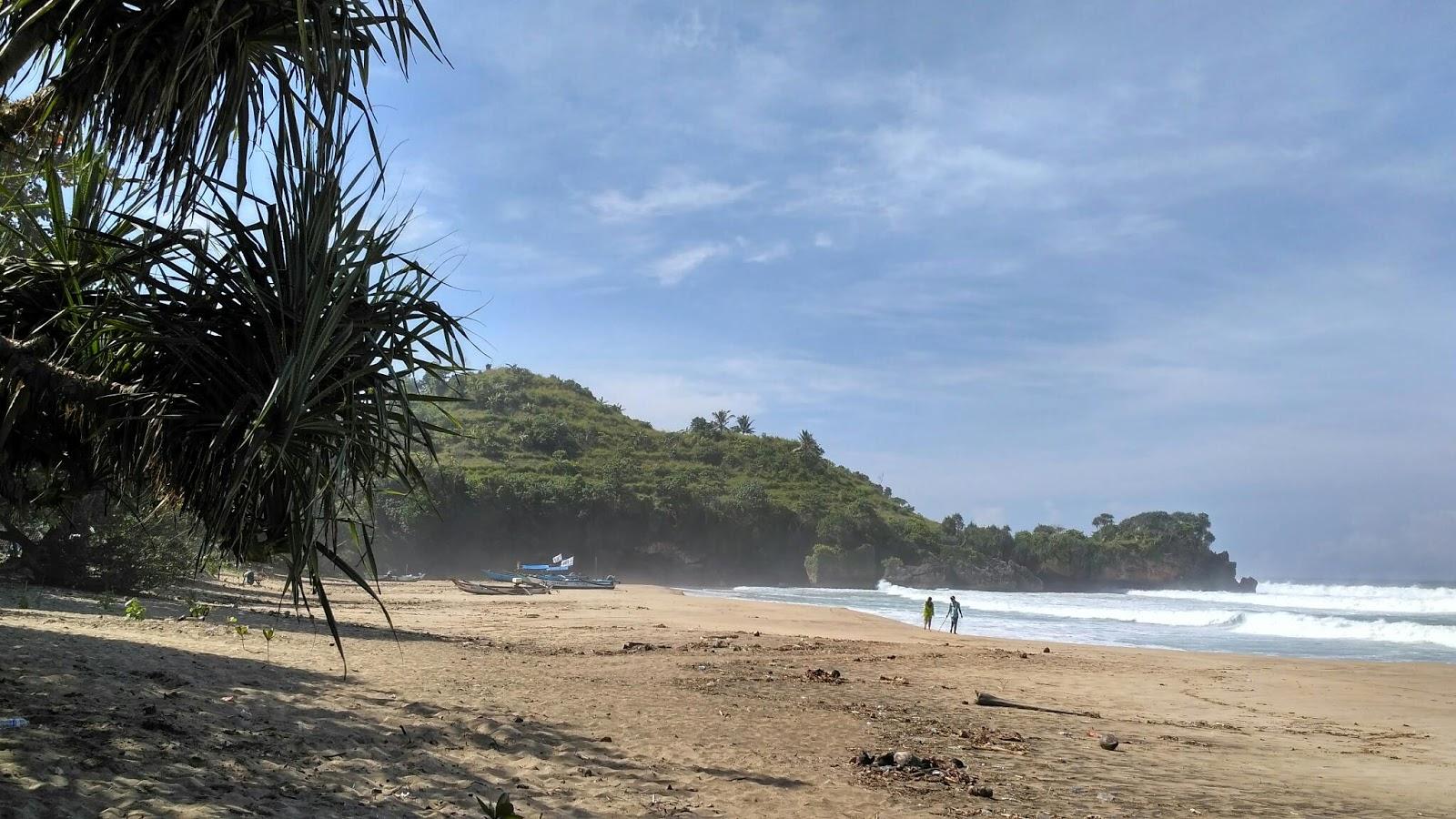My Colourful Life Pantai Ngantep Malang Selatan