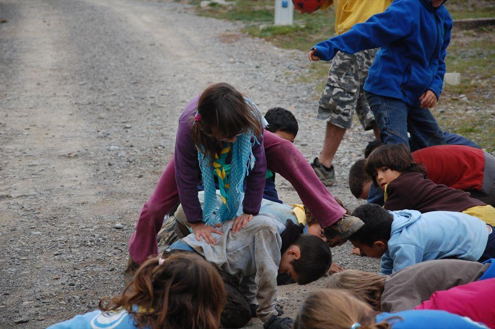 Sortida Castors i Llops a la Roca del Secut 2010 - DSC_0794.JPG