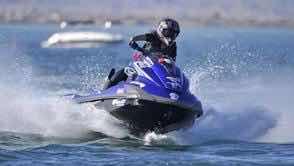 Prohíbe uso de jet ski, botes y caballos en playas y balnearios desde el Jueves Santo