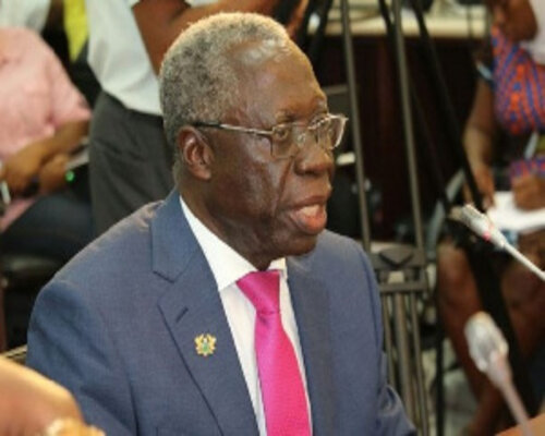 Lawyer exposes Yaw Osafo-Maafo's Role In Opuni, Agongo trial
