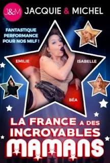 La France A Des Incroyables Mamans