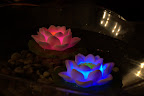 LED Lotus Flower :: Date: Jun 26, 2012, 10:46 PMNumber of Comments on Photo:0View Photo
