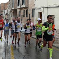 Media de Miguelturra 2018 - Fotografías cedidas por la Concejalía de Deportes de Miguelturra