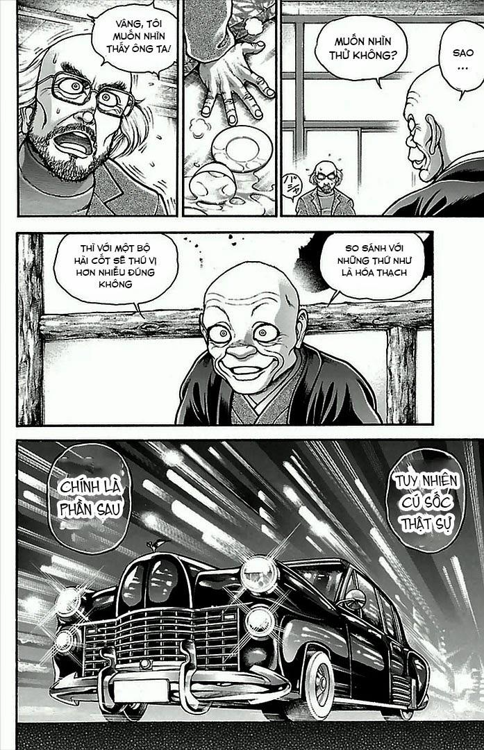 Baki Dou chap 5 page 16 - IZTruyenTranh.com
