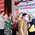 Lepas Sambut Camat Maos Dari Bintang Dwicahyono ke Pejabat Baru Dra. Trias Handayani