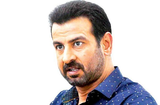 Ronit Roy: Was Told Casting Junior Artistes Instead Of Me Would Be A Better Idea