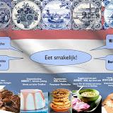 Hollandse maaltijd PMT