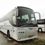 Bova Magiq van Tad Tours bus 988
