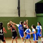 NBA - Guadalaviar Infantil F