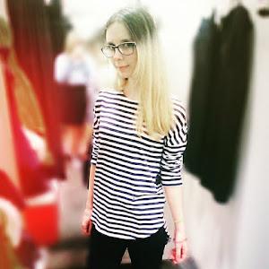 Катя Аленская