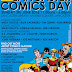 Lancaster Comics Day Back in June