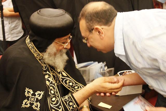 H.H Pope Tawadros II Visit (4th Album) - _MG_1168.JPG