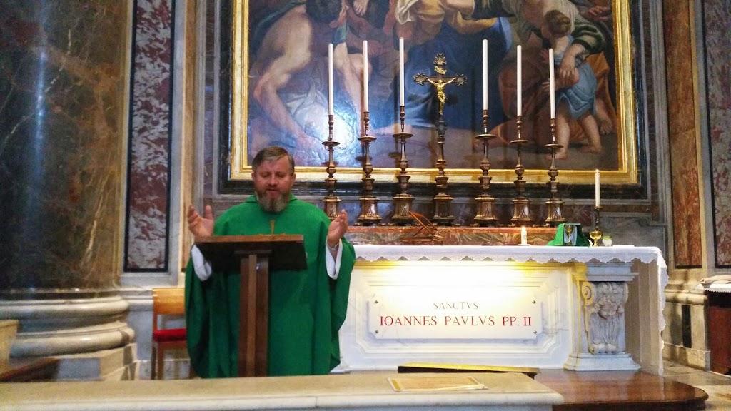 Msza św. przy grobie św. Jana Pawła II, 10 czerwca 2016 - IMG-20160610-WA0010.jpg