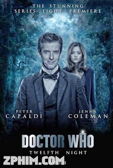 Bác Sĩ Vô Danh 8 - Doctor Who Season 8 (2014) Poster