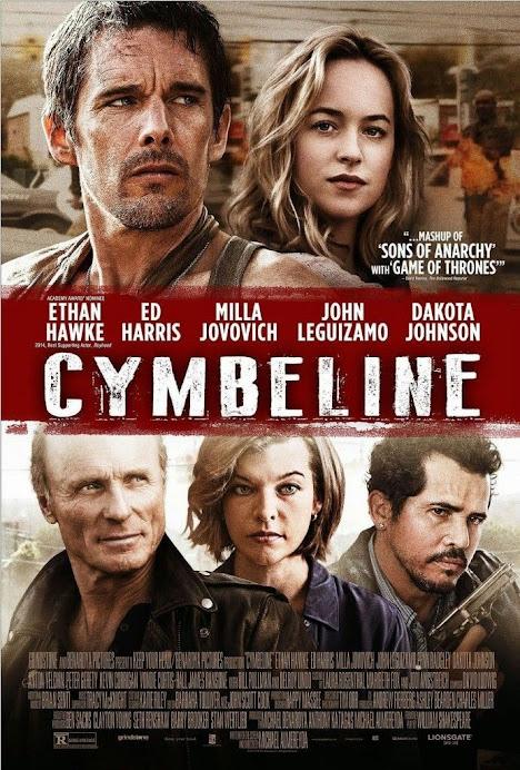 Αναρχία (Cymbeline) Poster