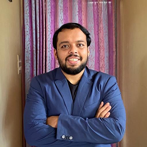 Ashutosh Deshpande Photo 7