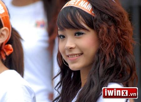11 Trọn bộ ảnh hot girl Huyền Baby cực dễ thương