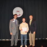 Foundation Scholarship Ceremony Fall 2012 - DSC_0208.JPG