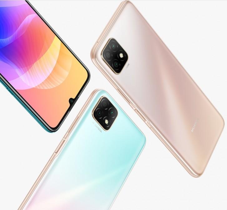 Huawei Enjoy 20 Maroc