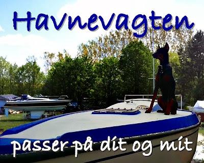 Havnevagt / Vagthund
