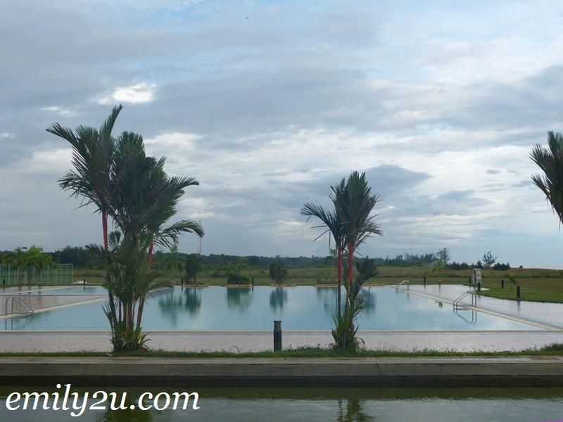 Kingwood Resort Mukah Sarawak