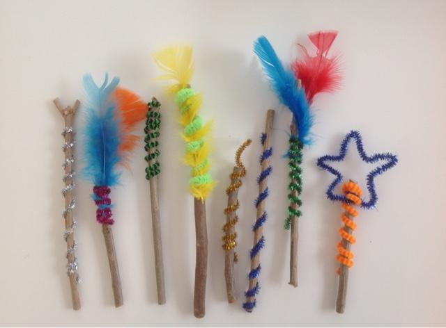 magc wand