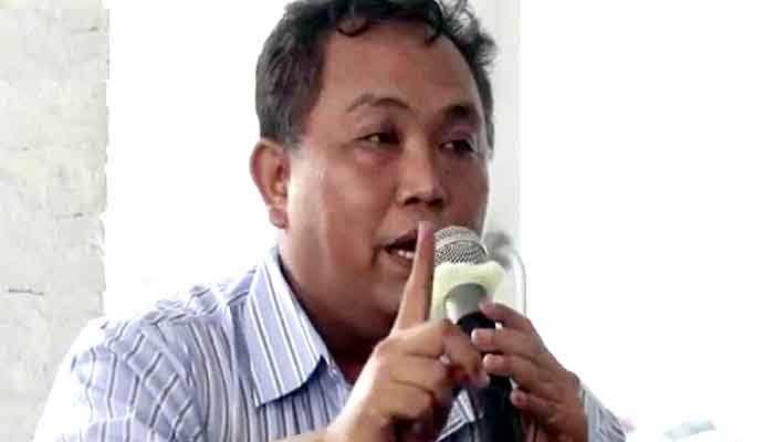 Poyuono Usul Jokowi 3 Periode, Minta Amandemen UUD 1945