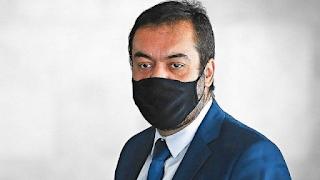 Cláudio Castro vai se filiar ao PL