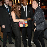WWW.ENTSIMAGES.COM -    Nick Grimshaw   arriving     at Afterparty of  The screening of the new Annabel's Docu-Film A String Of Naked Lightbulbs at Annabels London October 28th 2014                                                Photo Mobis Photos/OIC 0203 174 1069