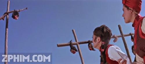 Ảnh trong phim Huyết Trích Tử - The Flying Guillotine 5