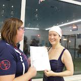 171030 Afzwemmen C diploma Zeehond Volwassene