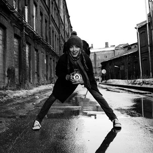 Anka Zhuravleva Photography