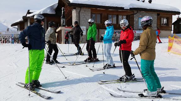 Skitag 2015