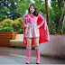 BARBIE FORTEZA PLAYS A SUPERHERO ROLE FOR THE FIRST TIME IN 'CAPTAIN BARBIE' OF 'DAIG KAYO NG LOLA KO' THIS SUNDAY NIGHT