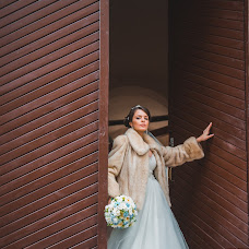 Wedding photographer Roma Kovalchuk (RomaK). Photo of 21.01.2014